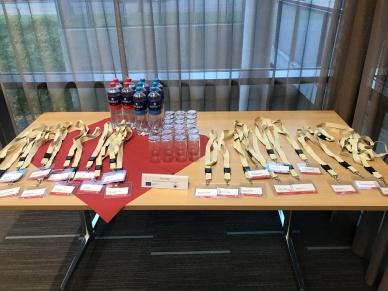 Finder kickoff meeting at Radboud University November 29th, 2018